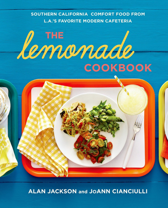 LemonadeCookbook